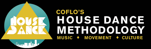 Learn To House Dance – The Coflo Method